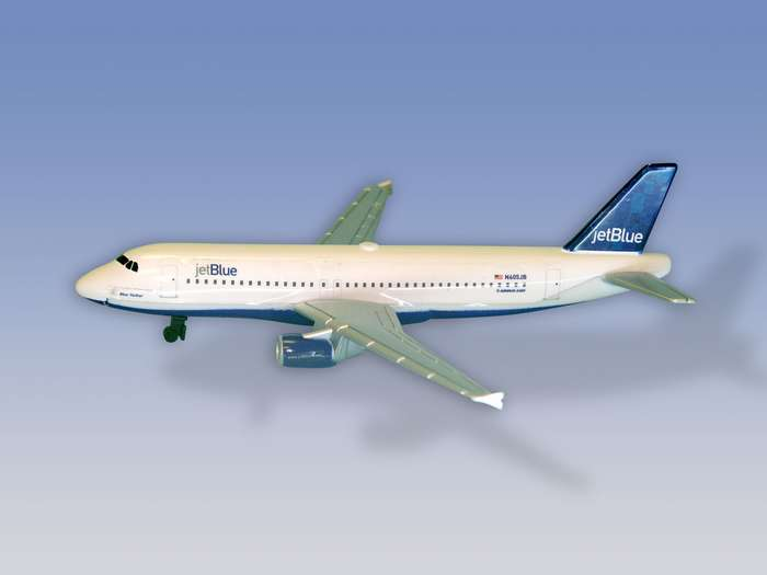 Airplane Model Toys 84